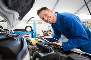 Vehicle Repair: Fundamental Troubleshooting