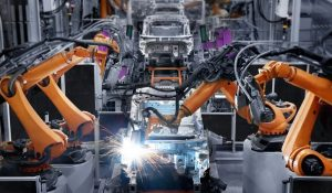Jobs For future years – Automotive Industry