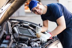Five Benefits of Regular Vehicle Service