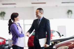 How Vehicle Dealers Really Make Their Cash