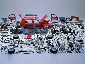 The Very Best three reasons To Purchase Classic Auto Parts Online