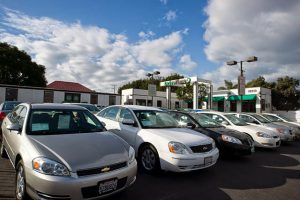How to be a Vehicle Dealer in California