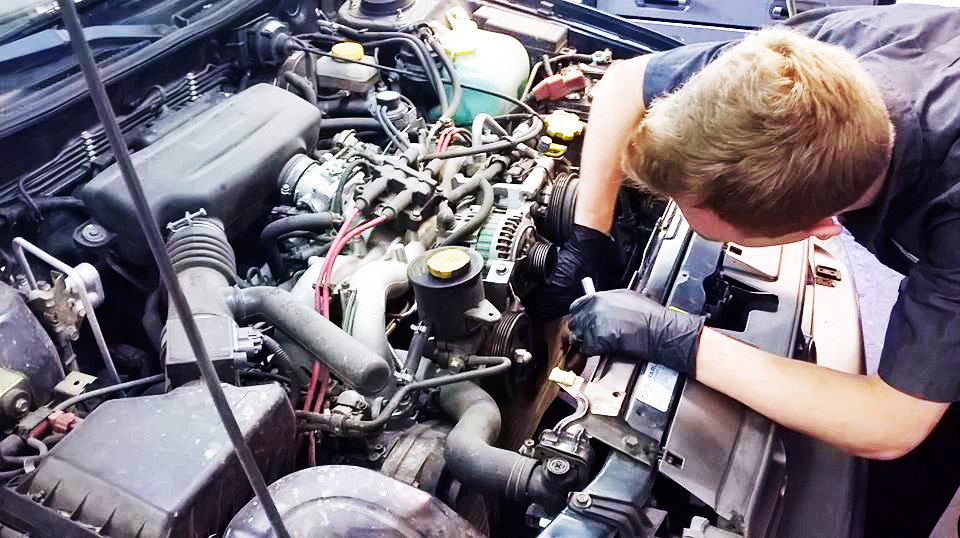 Car Repair And Maintenance >> Vehicle Repair How You Can Schedule Auto Maintenance Auto