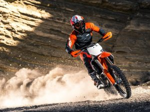 Dirt Bikes – The Smart On Road Vehicle