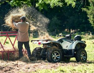 Reasons Why an ATV Should Be Part of Your Farming Equipment.